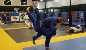 Escondido Judo