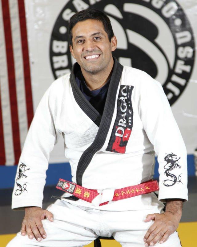 San Diego Brazilian Jiu Jitsu in Escondido & San Marcos