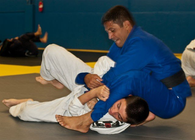 Why Practice Brazilian Jiu Jitsu Small Interior