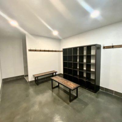 Dressing Rooms For Men-Boys & Women-Girls